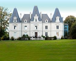 Château du Saz La Chapelle sur Erdre